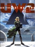Universal War Two - T2: La Terre promise, par Denis Bajram