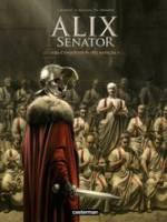 Alix Senator - T3: La Conjuration des Rapaces, par ,