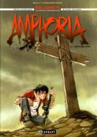 Bob et Bobette - Amphoria - T2: Jérusalem, par Marc Legendre, Charel Cambré