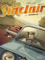 Sinclair - T1: Bathurst 68, par , Stefano Carloni
