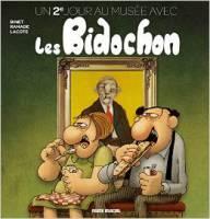 Les Bidochon - T2: , par Christian Binet