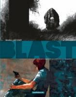 Blast - T4: Pourvu que les Bouddhistes se trompent, par Manu Larcenet