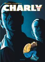 Intégrale Charly - T2, par Denis Lapière, Magda