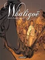 Whaligoë - T2, par Yann, Virginie Augustin