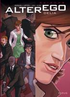 Alter Ego - T0: Delia, par , Ricard Efa et Elias