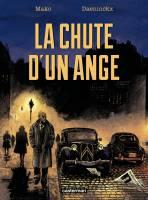 La Chute d'un ange, par Didier Daeninckx, Mako