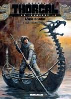 La Jeunesse de Thorgal - T2: L'Oeil d'Odin, par Yann, Roman Surzhenko