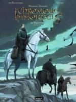 La Chronique des Immortels - T3: Le Vampyre - première partie, par Von Eckartsberg - d'après W. Hohlbein, Chaiko