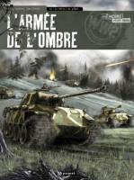 L'Armée de l'Ombre - T2: Le Réveil du géant, par Olivier Speltens