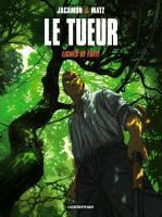 Le Tueur - T13: Lignes de fuite, par Matz, Luc Jacamon
