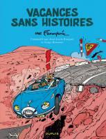 Vacances sans histoires, par Franquin