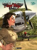 Angel Wings - T1: Burma banshees, par Yann, Romain Hugault