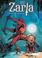Zarla - T5: , par Janssens, Guilhem