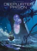 Deepwater Prison - T1: Constellation, par Christophe Bec, Stefano raffaele