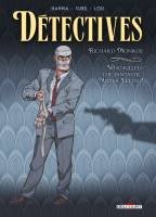 Détectives - T2: Who killed the fantastic Mister Leeds ?, par Herik Hanna, Nicolas Sure