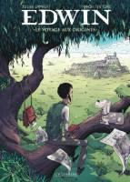 Edwin, le voyage aux origines, par Manon Textoris, Julien Lambert