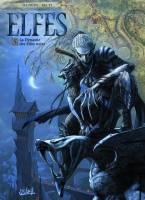 Elfes - T5: La dynastie des elfes noirs, par Hadrien, Ma Yi