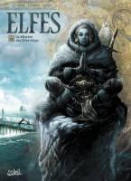 Elfes - T6: La mission des elfes bleus, par Jean-Luc Istin, Duarte