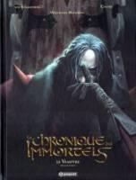 La Chronique des Immortels - T4: , par Benjamin Von Eckartsberg, Chaiko