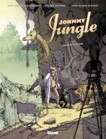 Johnny Jungle - T2, par Jean-Christophe Deveney,