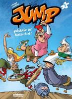Jump - T1: Pédale et tais-toi, par Charel Cambré