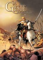 La Geste des chevaliers dragons - T18: Arsalam la guerre des sardes, seconde partie, par Ange, Vax
