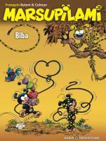 Marsupilami - T28: Biba, par Stéphane Colman, Batem d'après André Franquin