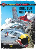 Buck Danny Classic - T2: Duel sur Mig Alley, par , Jean-Michel Arroyo