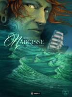 Narcisse - T1: Mémoires d'outre-monde, par Chanouga