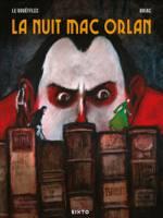 La Nuit Mac Orlan, par Arnaud Le Gouëfflec, Briac