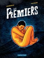 Les Premiers - T1: Le choc, par Stéphane Piatzszek, Léonard Chemineau