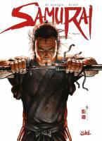 Samurai - T9: Ogomo, par Jean-François Di Giorgio , Frédéric Genêt