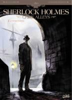 Sherlock Holmes Crime Alleys - T2: , par , Alessandro Nespolino