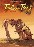 Trolls de Troy - T18: Pröfy Blues, par Christophe Arleston, Jean-Louis Mourier