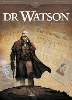 Dr Watson - T1: Le grand Hiatus, par , Darko Perovic
