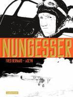 Nungesser, par Fred Bernard, Aseyn