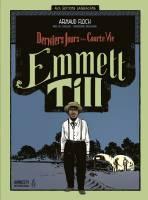 Emmett Till, par Arnaud Floc'h