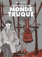 , par Benjamin Legrand, Jacques Tardi