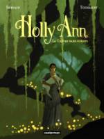 Holly Ann - T1: , par Kid Toussaint,