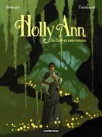 Holly Ann - T1: , par Kid Toussaint,