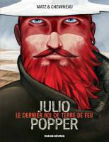 Julio Popper, par Matz,