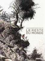 Le Reste du monde - T1/2, par Jean-Christophe Chauzy
