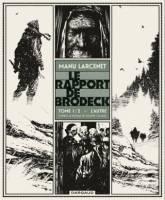 Le Rapport de Brodeck - T1, par , Manu Larcenet