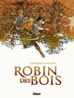 Robin des Bois, par Pierre Boisserie,