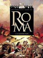 Roma - T1: , par Adam, Boisserie, Chaillet et Convard,