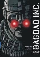 Bagdad Inc., par Stephen Desberg, Thomas Legrain