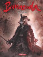 Barracuda - T5: Cannibales, par Jean Dufaux,