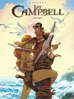 Les Campbell  - T3: , par José-Luis Munuera