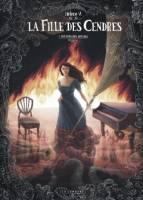 La Fille des Cendres - T1: Enfants des abysses, par Hélène V.