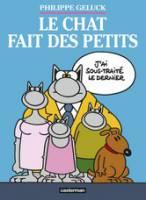 Le Chat - T20: Le Chat fait des petits, par Philippe Geluck